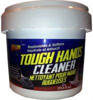 Oil Lift Tough Hands Cleaner