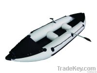 Whitewater Inflatabke Kayak