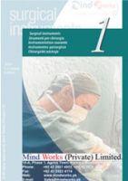 Mind Works Surgical Instruments Catalog