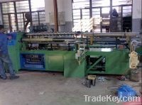POY/DTY/FDY paper tube making machine