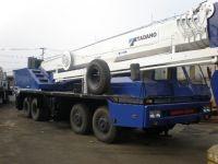 TADANO 55 ton crane