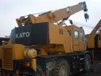 KATO 25 ton rough terrain crane