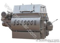 Concrete Mixer (JS500)