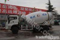Concrete mixer truck  7M3