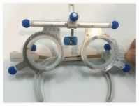 Universal Trial Frame G