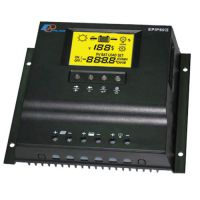 30A-60A solar charge controller for solar power station