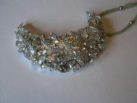 Italian silver necklace