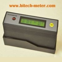 China Three Angle Gloss Meter Manufacturer For Wholesale in chinese