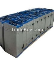 400W  4band Jammer