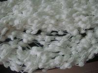 brush yarn