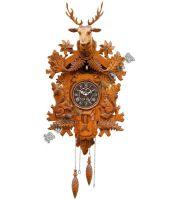 wooden clock MX104