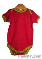 Organic Cotton Baby Body Cloth