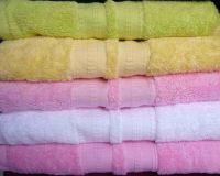 Cotton Towels & Terry products
