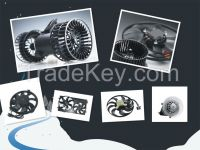 Blower motor with best price, quality and short delivery time