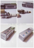 Spark plug with brand, best quality, price and short delivery time