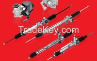steering gear , steering rack with best quality, best price and short delivery time
