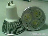 LED GU10 (6W)
