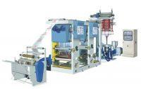 T-Shirt Bag Machinery Equipment line