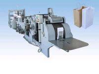 China Paper Bag Making Machine