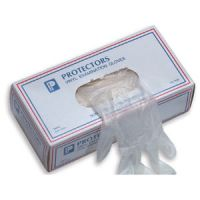 Sell Disposable vinyl glove, industrial and medical using