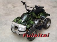 EEC&EPA Approved ATV/QUAD