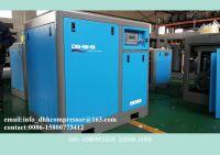 10bar 11kw screw air compressor