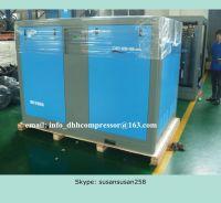 55kw direct driven screw air compressor