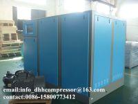 250kw screw air compressor