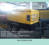 37kw oil injection air compressor