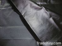 release paper transfer coating microfiber fabric
