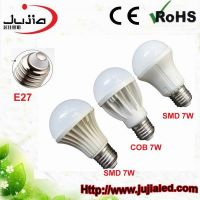 3-24W LED Bulb with 100 to