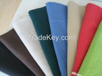 Linen Dyed Fabric Apparle Fabric Flax Cloth