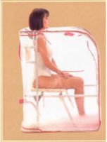 No Assembly Personal Steam Sauna