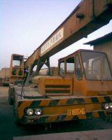 Sell TADANO crane TL250E