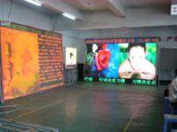 P10 LED Screen Indoor Virtual Full-Color Display