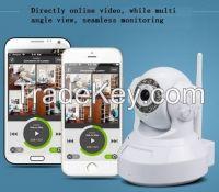 WiFi video camera