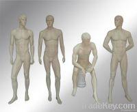 Sculpture Male Mannequin