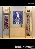 Clothing Display Rack OEM service