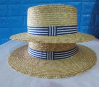 straw hat  Golf Hat