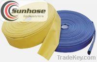 PVC Layflat Discharge Hose