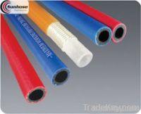 Reinforced PVC Spray Hose