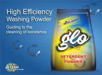 GLO ultra wash