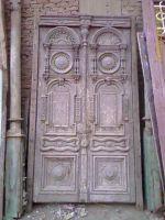 antiques wooden doors furnitures