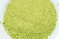 Ultramicro Green Tea Powder Certified 100% NOP & EEC STD Organic
