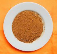 Ultramicro Black Tea Powder Certified 100% NOP & EEC STD Organic
