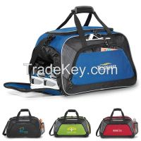 promotional sport gym bags