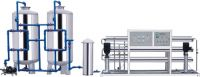Reverse Osmosis water purification equipment