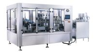 Sell Three in one -Bottle washing,filling and capping machine