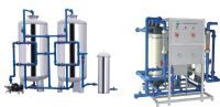 Purify equipment for Mineral water