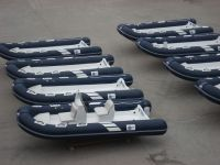 RIBs, Inflatable boat, RIB boat, rigid inflatable boat LY430